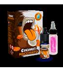 Coconut Macchiato