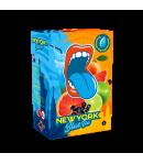 New York blue tea