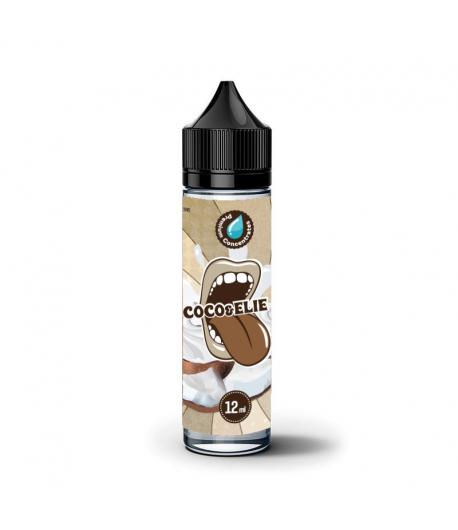 Coco&Elie S&V Aroma-Shot (60/12ml)