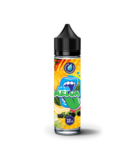 Sea Melon S&V Aroma-Shot (60/12ml)