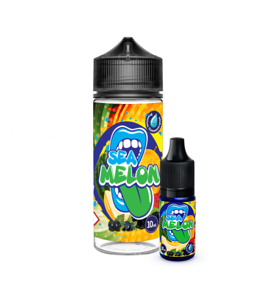 Sea Melon S&V Aroma-Shot (120/10ml)