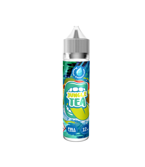 Jungle Tea S&V Aroma-Shot (60/12ml)
