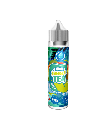 Jungle Tea S&V Aroma-Shot (60/12ml)