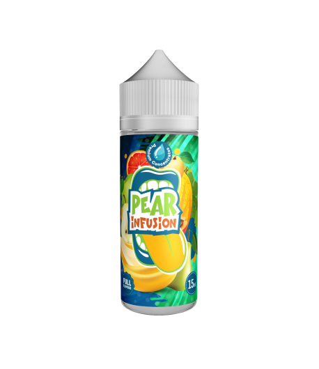 Pear Infusion S&V Aroma-Shot (120/15ml)