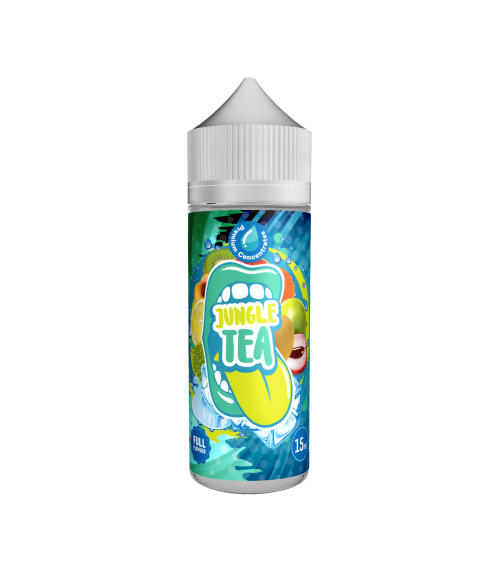 Jungle Tea S&V Aroma-Shot (120/15ml)