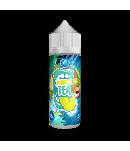 Jungle Tea S&V Aroma-Shot (120/15ml)
