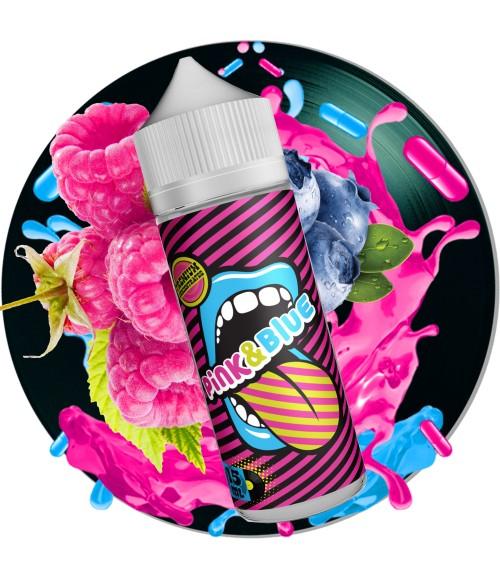 Pink & Blue S&V Aroma-Shot (120/15ml)