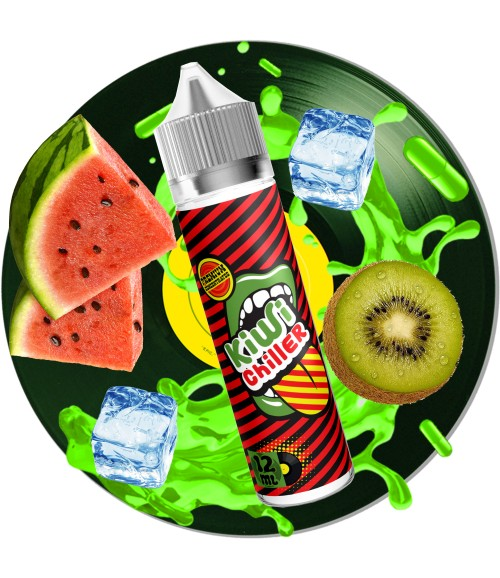 Kiwi Chiller S&V Aroma-Shot (60/12ml)