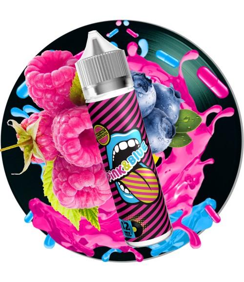 Pink & Blue S&V Aroma-Shot (60/12ml)