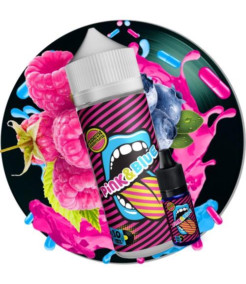 PINK N' BLUE S&V Aroma-Shot (120/10ml)