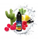 LEmon juice - Red berries - mexican cactus - black currant - crushed ice (LBMBC)