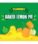 BAKED LEMON PIE